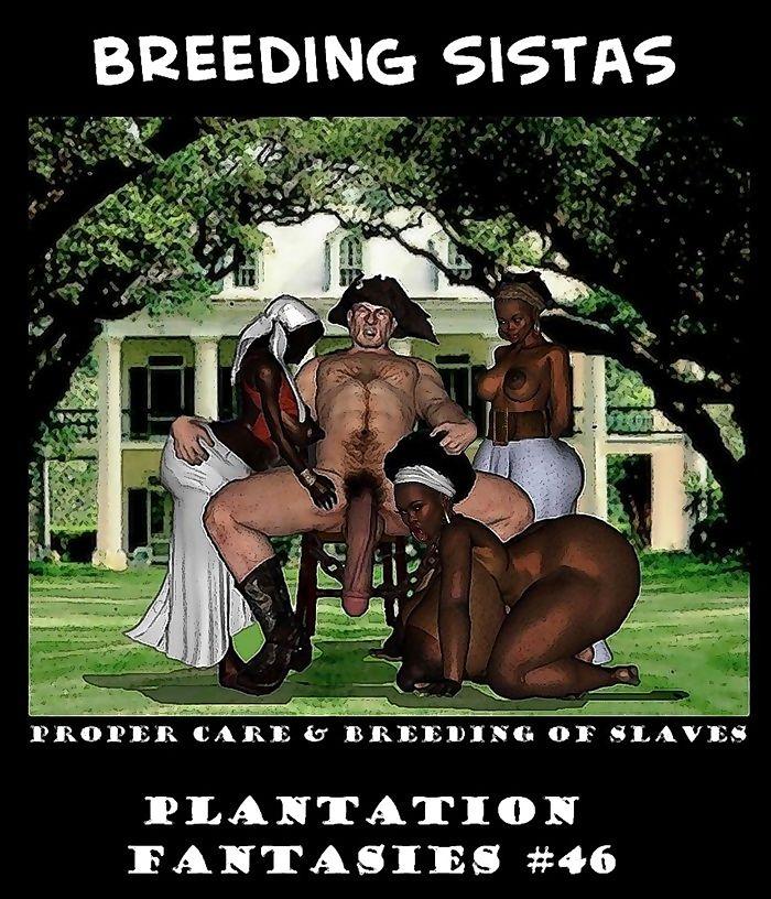 Размножение Черных Рабов Порно