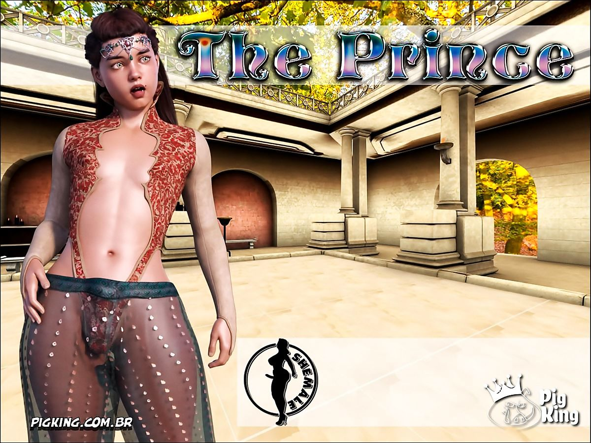 PigKing- The Prince