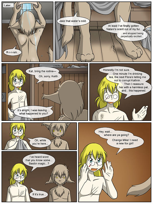 TwoKinds - part 18