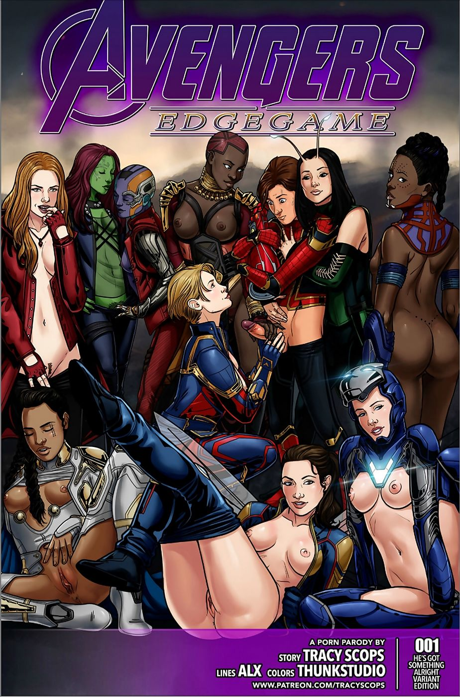 Xxx avengers Watch Avengers